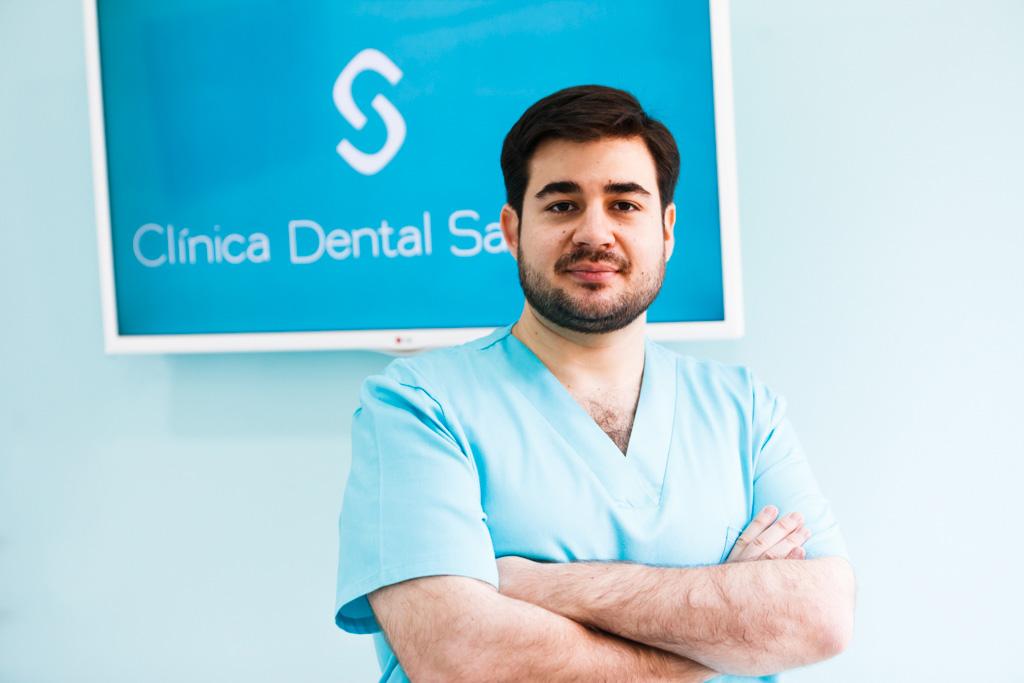 Dr. Urbano A. Santana Mora
